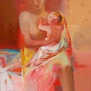 Mother_and_child_60x80_2003_oil_canvas_card