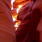 Handle_of_fire__lower_antelope_canyon__lake_powell_navajo_tribal_park__az_card