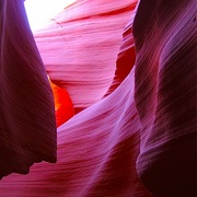 Caution___lower_antelope_canyon__lake_powell_navajo_tribal_park__az_card