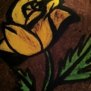 Yellow_pastel_rose_card