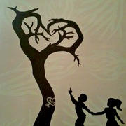 Love_tree_card