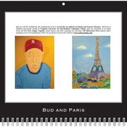Calendar___bud_and_paris__2012_card