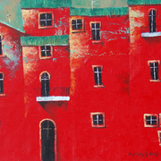 Red_house_80x60cm_oil_on_canvas_6000__card