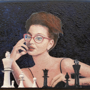 Chess_queen_card