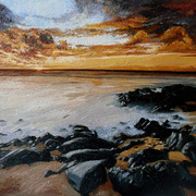 Beach__don_t_sale_-70x50_cm-oil_on_canvs__3__card