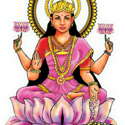 Goddess_laxhmi_card
