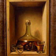 2009_self_portrait_in_the_wisky_jar_25x35_o_card
