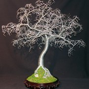 Hammered_leaves_bonsai_up_card