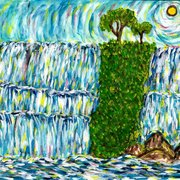 Waterfall_card