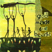 God_made_the_beast_card