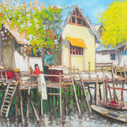 Houses_on_stilts_-_lam_manh_card