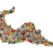 09_joy_art_gallery_marina_zlochin_butterflies_hand_painted_on_laser_cut_metal_120cm_x_74cm_2950_usd_israel_art_www