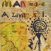 Man_became_a_living_soul_card