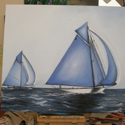 Sailing-boats_card