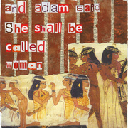And_adam_said_she_shall_be_called_woman_card