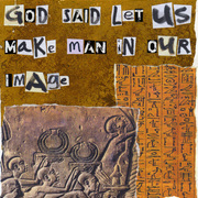 God_said_let_us_make_man_in_our_image_card