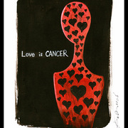 Love_is_cancer_card