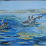 Fishing_at_bairds_bay_south_australia