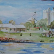 Water_colours__streaky_bay_painted_from_a_boat