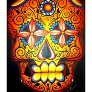 Sugarskull_card