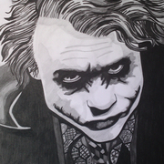 The_joker_drawing_card