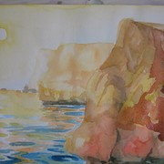 Sunset_on_cliffs_card