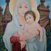Holy_mary_with_the_baby_jesus_card