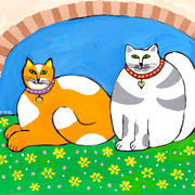 Two_cats__4_card