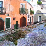 Orange_house_in_buccino_card
