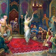 Znf001_oriental_dance_card