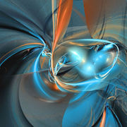 Modern_fractal_art_edible_blue_card