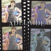 Adelaide_by_stairs_card