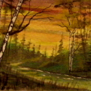 Wilderness_sunrise_card