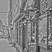Street_view_of_arnprior_black_and_white_hdr_6x7_card