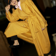 Cory_in_mustard_trench_full_length_card