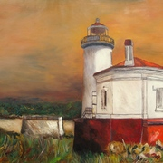 Sunset_in_the_lighthouse__2010_30x24_inches_oil_on_canvas_by_antonio_cayanan_card