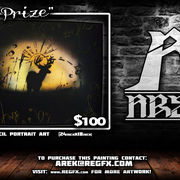 Arek---painting-for-sale--the-prize---presentation_card