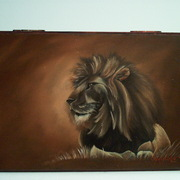 Lion_box_card