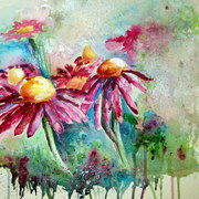 Tracy_s_coneflowers_card
