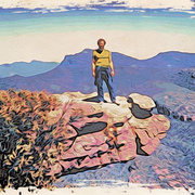 High_above_the_grampians_card