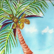 Sky_palm_watercolor_card