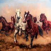 Hurry_up_my_horses_-_seven_angals_card