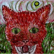 A_cat_of_bright_colors_card