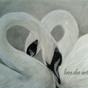 Swan_couple_card