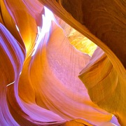 Light-hearted__lower_antelope_canyon__lake_powell_navajo_tribal_park__az_copy_card
