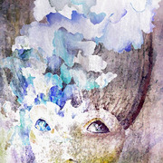 Blue_flowers_over_head_card