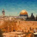 Jerusalem_-_the_holy_city_square