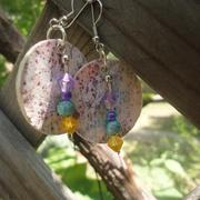 Yellow_blue_purple_white_pink_earrings_card