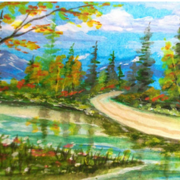 Autumn_mountain_trail_card
