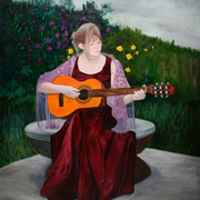 030__rachel_with_guitar__30x36_oil_on_canvas_card